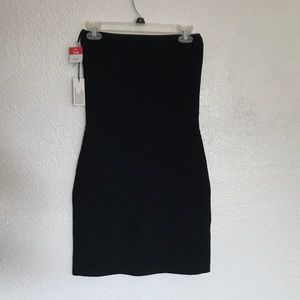 Babaton black body con dress